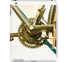 Bicycle Gears iPad Case/Skin