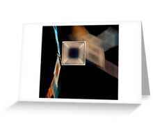 Southwest Images Greeting Card