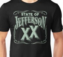 Jefferson XX Unisex T-Shirt