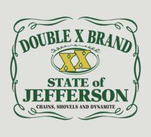 Double XX Brand by AmericanVenom