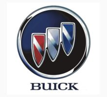 Buick One Piece - Short Sleeve