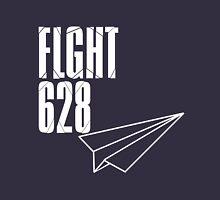 Flight 628: White T-Shirt