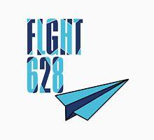 Flight 628: Blue T-Shirt