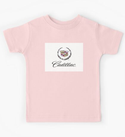 Caddy Kids Tee
