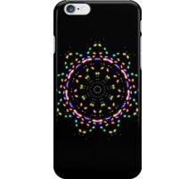 Neon Flower iPhone Case/Skin