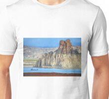 Lake Powell in Arizona, USA Unisex T-Shirt