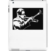 Dizzy Gillespie iPad Case/Skin