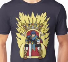 The Hero King Of Emblems Unisex T-Shirt