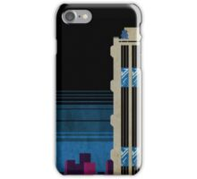 Mega Sky iPhone Case/Skin