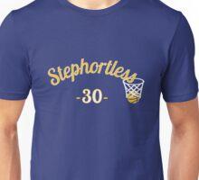 Stephortless - Steph Curry basketball t-shirt Unisex T-Shirt