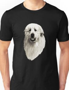 animals pet lover dogs funny Unisex T-Shirt