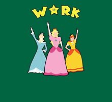 Super Hamilton Princesses Unisex T-Shirt