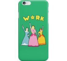 Super Hamilton Princesses iPhone Case/Skin