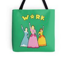 Super Hamilton Princesses Tote Bag