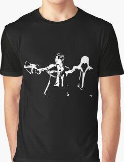 Dead Pulp Graphic T-Shirt
