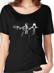 Dead Pulp Women's Relaxed Fit T-Shirt