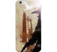 Tower Mirage iPhone Case/Skin