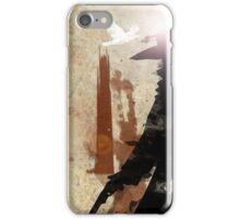 Tower Mirage iPhone Case/Skin