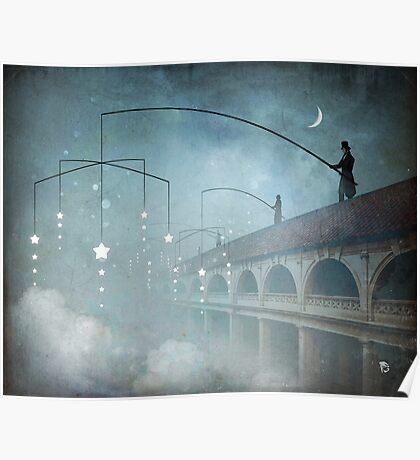 Nightmakers Poster