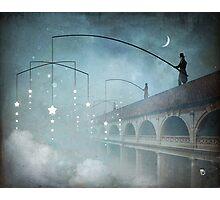 Nightmakers Photographic Print