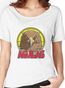 Aguilas Women's Relaxed Fit T-Shirt