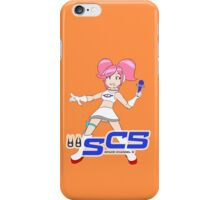 Space Patrol Ulala iPhone Case/Skin