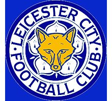 Leicester City F.C. Photographic Print