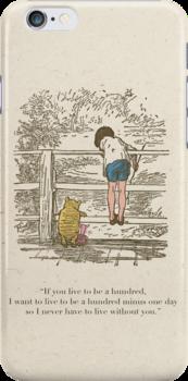 Winnie the Pooh & Friends by Zeke Tucker