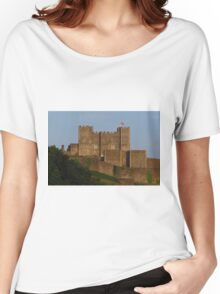 Dover Castle Keep Women's Relaxed Fit T-Shirt