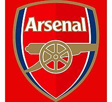 Arsenal F.C. Photographic Print