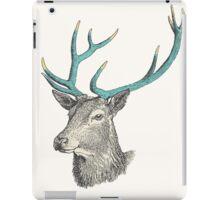 Party Animal: Deer iPad Case/Skin