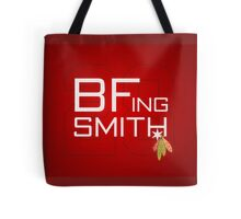 BFing Smith Tote Bag