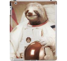Astronaut Sloth iPad Case/Skin