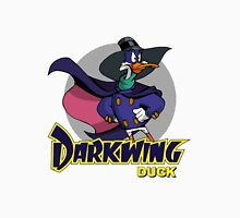 Darkwing Duck Men's Baseball ¾ T-Shirt