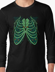 Ribs of the Old God Long Sleeve T-Shirt