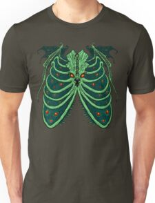 Ribs of the Old God T-Shirt
