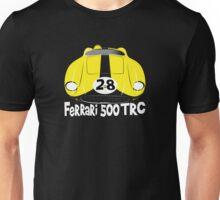 Ferrari 500TRC Unisex T-Shirt