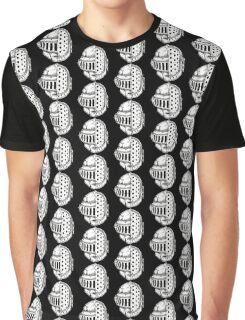 DAFT KNIGHT Graphic T-Shirt