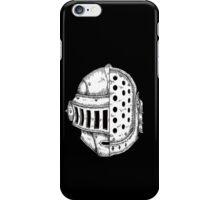 DAFT KNIGHT iPhone Case/Skin