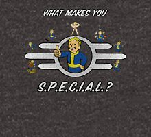 What Makes YOU Special? Unisex T-Shirt
