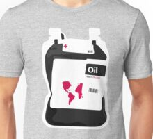 Oil For Blood Unisex T-Shirt