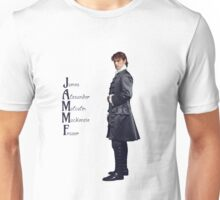 JAMMF/Outlander Unisex T-Shirt