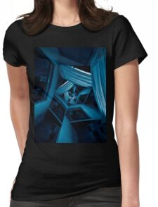 The Room Womens Fitted T-Shirt