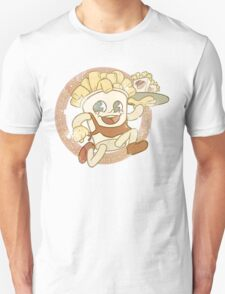 Beach City Walk Fries T-Shirt