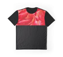 Petals Of Rose Graphic T-Shirt