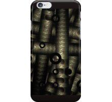 Tubular-pneumatic  iPhone Case/Skin