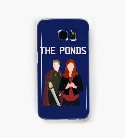 The Ponds Samsung Galaxy Case/Skin
