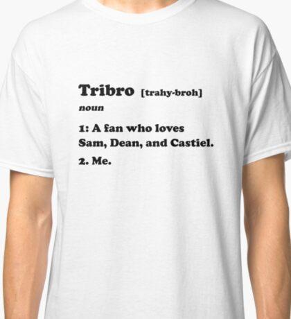 Tribro Definintion V2 Classic T-Shirt
