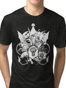 The Great Houses Tri-blend T-Shirt