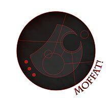 MOFFAT! Photographic Print